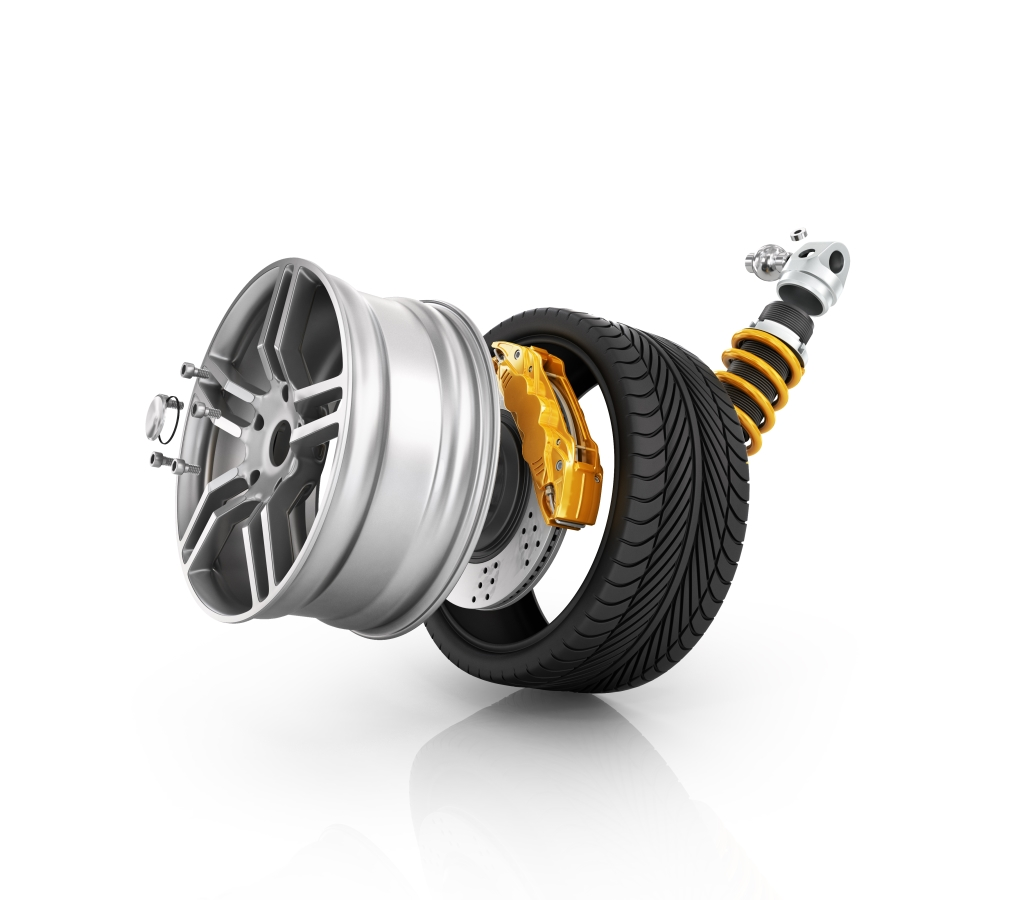 Bridgestone Tyre Knowledge
