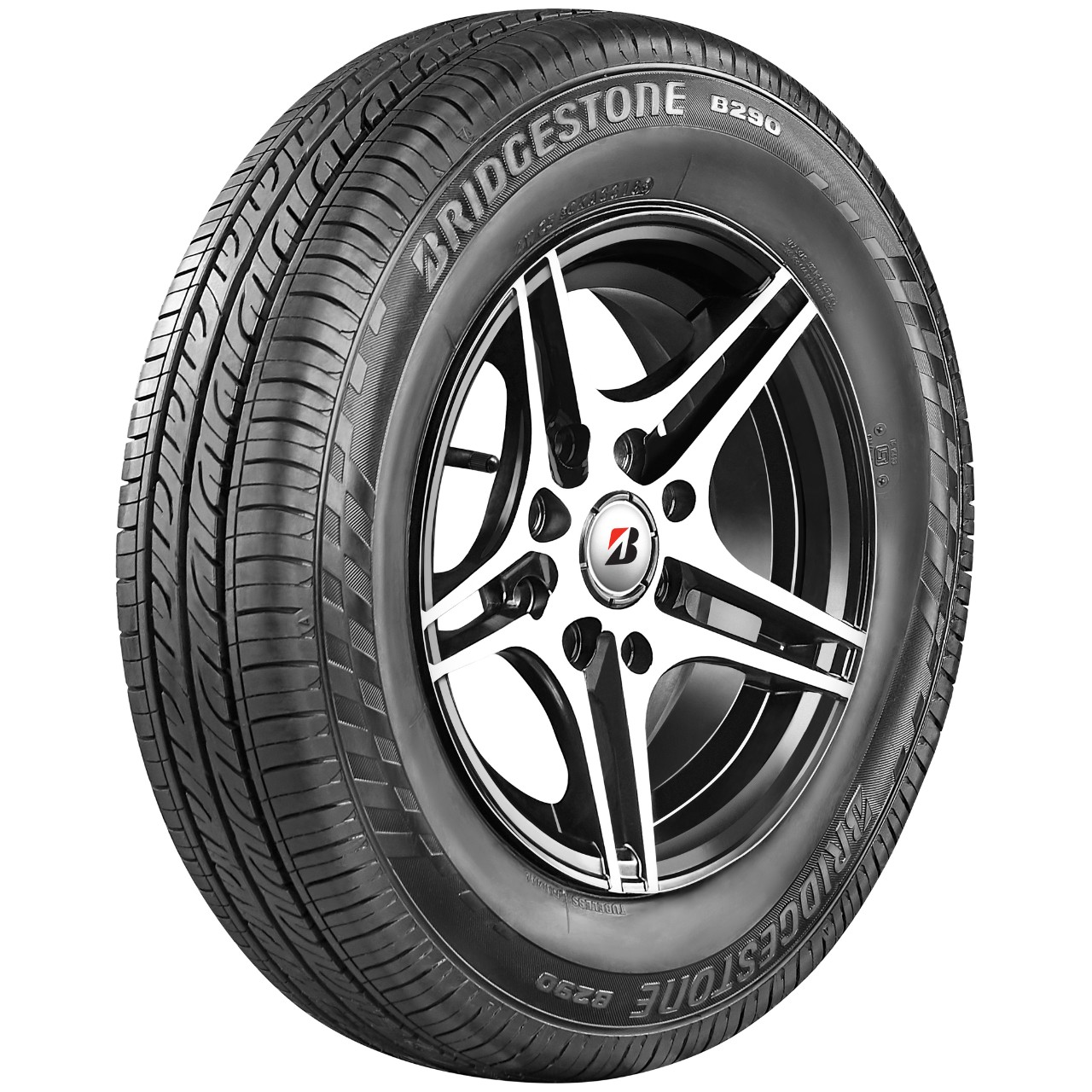 Bridgestone B-Series B290