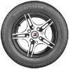 Bridgestone S-Series S322 Side View