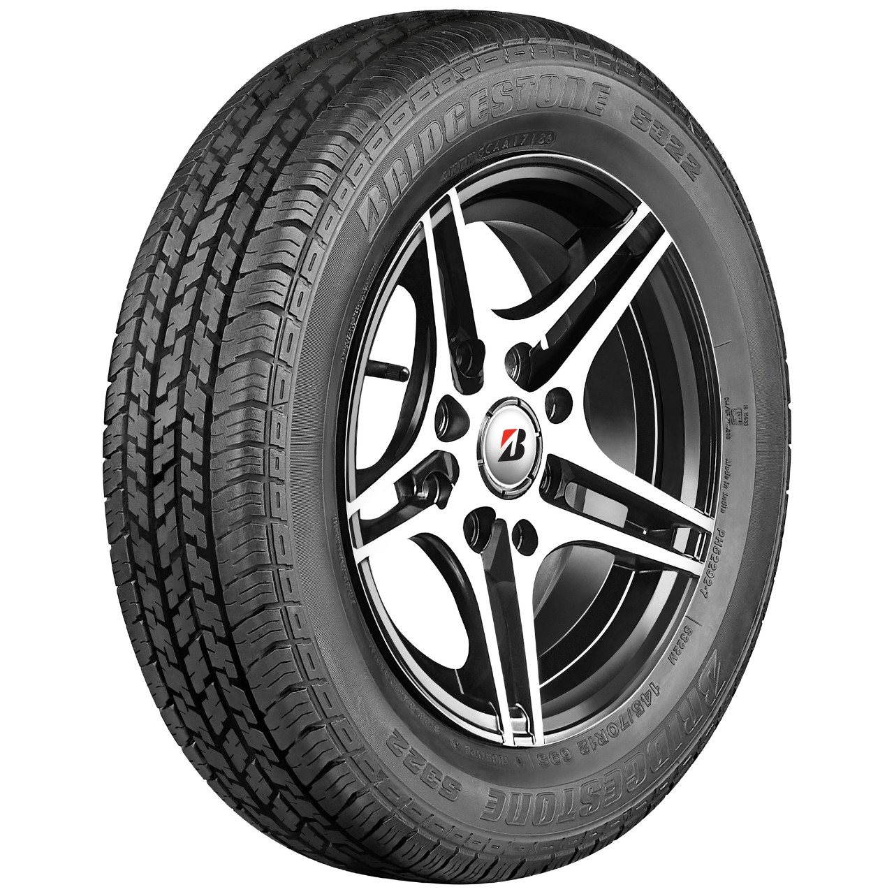Bridgestone S-Series S322