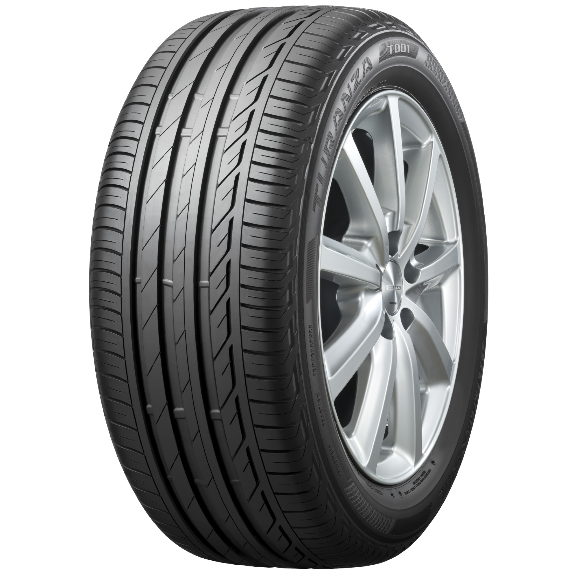Turanza T001 Tyre